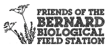 Friends of the Bernard Biological FieldStation ... Dedicated to Education and the Environment